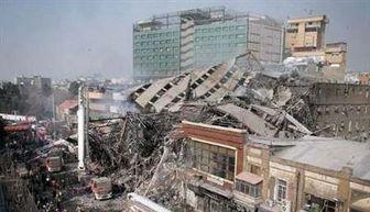 نزدیک به یکسال از حادثه پلاسکو گذشت/ وعده های دولت عملی نشد