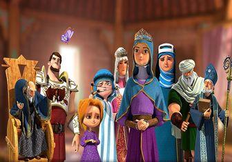 تازه ترین انیمیشنهای ایرانی در حال تولید