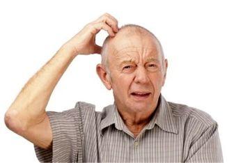 ۱۰ علامتی که از آلزایمر خبر میدهد