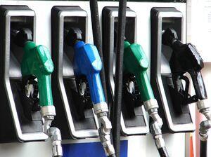 کاهش مصرف بنزین در کشور