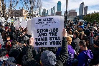هزینه های بالای زندگی روزانه 100 نیویورکی را فراری می دهد!