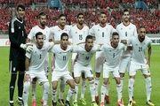 پیراهن تیم ملی در دربی رونمایی می شود