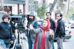وقتی ایران بیشتر از غرب فیلمساز زن دارد