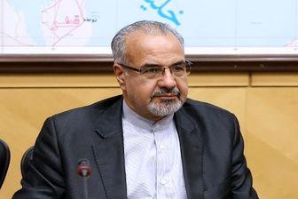 بحث دفاعی ایران به هیچ کشوری ارتباطی ندارد