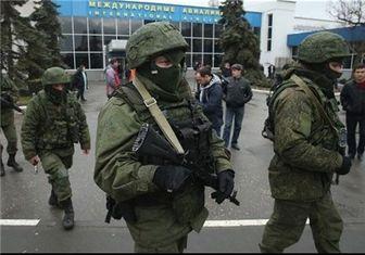۷۰۰ هزار تبعه روسی خاک اوکراین را ترک کردند