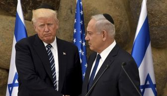 هدیه ترامپ به رژیم صهیونیستی برای روز نکبت