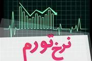نرخ تورم در ایران افزایش می یابد