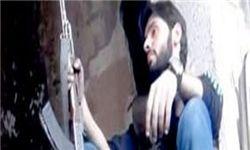 کشته شدن سرکرده تروریستها در درعا