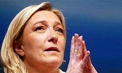 لوپن زیر تیغ دستگاه قضایی فرانسه