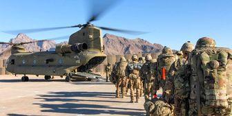 خروج از افغانستان 95درصد تکمیل شده است