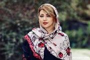 اندر احوالات دلِ تنگ همسرِ «شهاب حسینی»/ عکس
