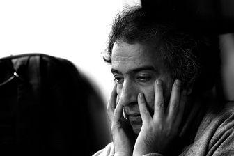 """بازیگر ایرانی در نقش """"دراکولا"""" /عکس"""