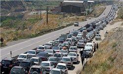 محدودیت های ترافیکی آخر هفته+جزئیات