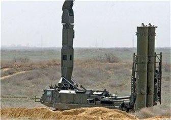 """ایران با """" سامانه اس ۳۰۰ """" تهاجمی میشود؟"""