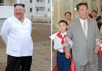 کاهش وزن رئیس کره شمالی دوباره سوژه رسانه ها شد