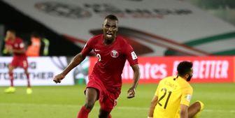 آقای گل جام ملتهای آسیا 2019 خواهان رفتن به پاری سن ژرمن