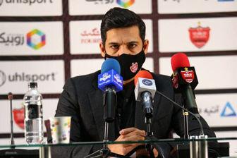 یک پرسپولیسی در انتخابات فدراسیون فوتبال ثبت نام میکند