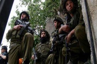یورش صهیونیستها به کرانه باختری و قدس