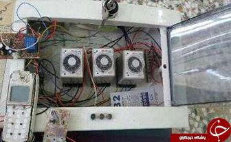 ابداع دزدگیر ماهواره ای خودرو به دست مبتکر آبدانانی+ عکس