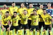 واکنش باشگاه سپاهان به اظهارات مسئولان پرسپولیس