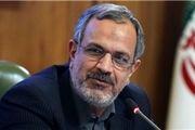 کنایه معنادار عضو شورای شهر به حذف میدان قیصر امین پور