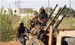 عملیات جبهه النصره در یک روستا در منطقه عاری از سلاح در سوریه