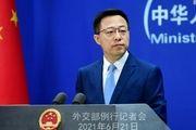 پاسخ چین به اظهارات تحریکآمیز مقام ژاپنی درباره تایوان