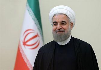 روحانی: هدف از ایجاد و تقویت نرمافزارها و پیامرسانهای داخلی رفع انحصار است نه فیلتر