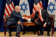 قدردانی نتانیاهو از ترامپ