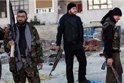 خروج پنج هزار عنصر ارتش آزاد تیف از سوریه