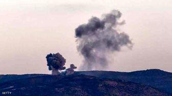 حملات هوایی ترکیه به عفرین متوقف شد