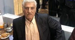 انتقاد شدید پیشکسوت استقلال از حسین حسینی