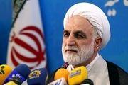 حجت الاسلام والمسلمین محسنی اژهای: مرتضوی در زندان است