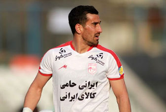 احسان حاج صفی شوتزن ترین بازیکن لیگ برتر در نیم فصل/ آمار