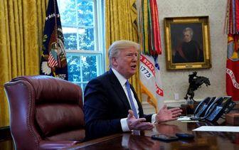 نکاتی از مصاحبه اختصاصی رویترز با ترامپ