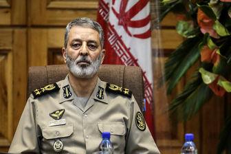امیر موسوی: پدافند هوایی با جدیت از کشور دفاع می کند