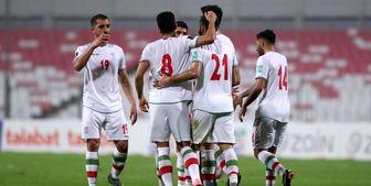 واریز  پاداش پیروزی ایران برابر بحرین به حساب فدراسیون