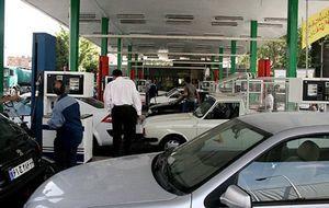 آخرین اخبار از وضعیت استفاده از کارتخوان در جایگاههای سوخت