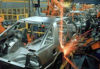 تهیه طرح احیاء و اعتلای صنعت خودرو
