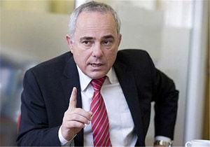 دیدار محرمانه وزیر انرژی رژیم صهیونیستی و اردن