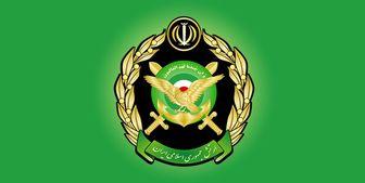 بیانیه ارتش به مناسبت سالروز عملیات مرصاد