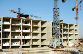 هزینه ساخت یک متر آپارتمان چقدر است؟