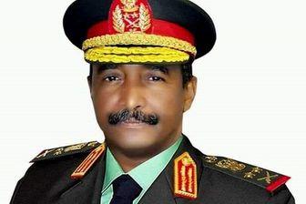 بخت با رئیس شورای نظامی انتقالی سودان یار بود