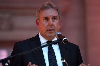 تاسف سفیر انگلیسی از تحریمهای آمریکا علیه ایران