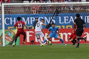 پرسپولیس مانع حضور کاشیما آنتلرز در جام باشگاههای جهان میشود؟