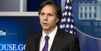 بلینکن: گزینه فشار به کره شمالی را در دستورکار قرار میدهیم