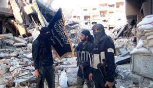 جابجایی محموله جدید بمب شیمیایی توسط جبهه النصره