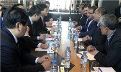 استقبال ایران از پیوستن چین به نشست آستانه