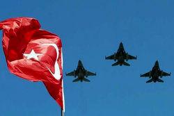 ۲ تروریست «پکک» در حملات هوائی ترکیه کشته شدند