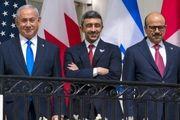 فتنه جدید امارات، بحرین و اسرائیل